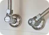 止水栓・パイプの水漏れ